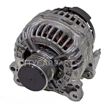 Audi / Seat / Skoda / Volkswagen VW  1.6L TDi CAYC 03L903023 2009 To 2015 Alternator